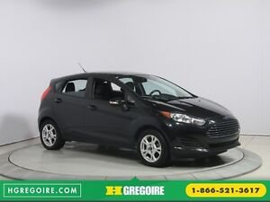 2014 Ford Fiesta SE AUTO A/C GR ELECT MAGS