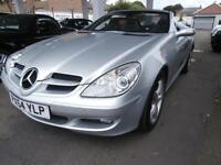 2004 Mercedes-Benz SLK 3.5 SLK350 2dr