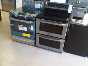 STOVES $225 AND UP WITH WARRANTY