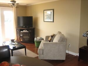 ONE BEDROOM + DEN FULLY FURNISHED CONDO FOR RENT St. John's Newfoundland image 2