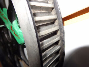 Harley rear 70 tooth pulley    recycledgear.ca Kawartha Lakes Peterborough Area image 5