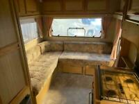 1997 Elddis Envoy 4 Berth Motorhome