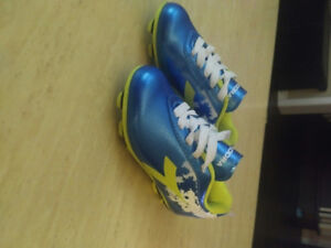 Brand new toddler boys soccer cleats