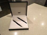 Mont Blanc Gift Set
