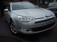 Citroen C5 Exclusive HDi DIESEL AUTOMATIC 2009/09