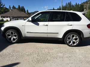 2011 BMW X5 Xdrive35d SUV, Crossover