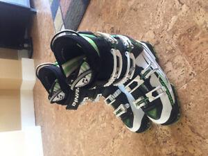 Dynafit Titan Ultralight 25.5 Ski boots