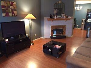 1 bedroom condo available November 1st