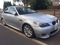 BMW 525d MSPORT - FULLY LOADED