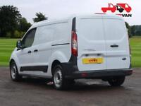 2015 FORD Transit Connect 1.6 115ps 240 L2 Long Wheel Base LWB Panel Van DIESEL