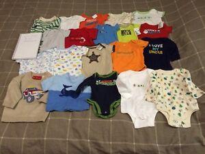 Baby boy clothes London Ontario image 1