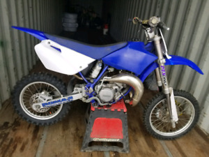 2005 yz85, race ready! Reduced price! $1800