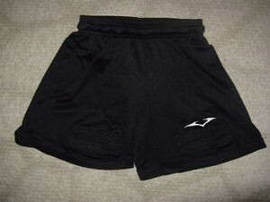 Female Protective Jill Shorts - 2 sizes