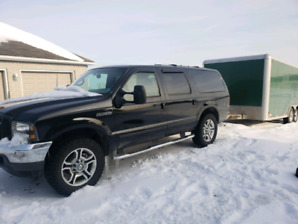 2000 Ford Excursion 7.3 Powerstroke $11500