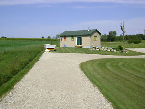 Hobby Farm/Country Home/Cabin/Cottage/Retreat/Tiny Home