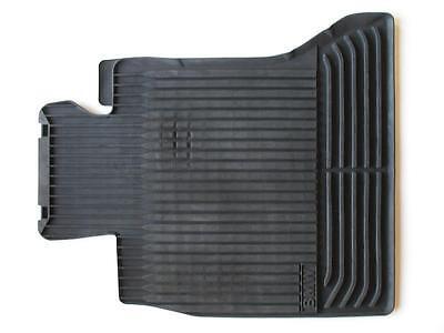 11 12 13 14 15 16 BMW F10 F11 528I 535I 535D 550I SEDAN BLACK RUBBER FLOOR MAT 3