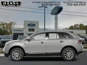 2013 Lincoln MKX BASE  - Low Mileage
