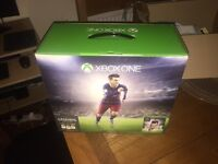 Brand New Xbox One With FIFA 16
