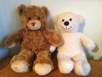 Two Build a Bear