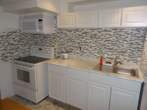 North York Room Basement Dufferin Rutherford - Available Oct 10