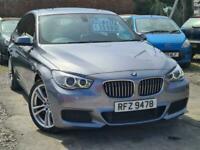 2014 BMW 5 Series 520d M Sport Gran Turismo 2 Auto Hatchback Diesel Automatic