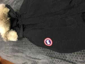 Canada goose Homme 2XL manteau d'hiver
