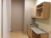 Month to Month Sublet at Family Physician's Office