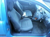 Vauxhall Corsa 1.2 - Cheap first car / run around - Not Fiesta 206 Polo