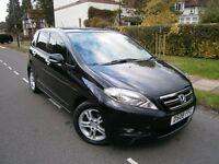 Honda FR-V 2.2 I-CTDI ES (black) 2008