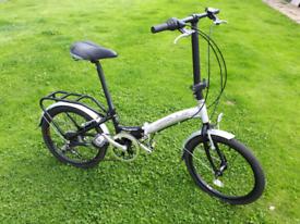ApolloTransition Folding Bike