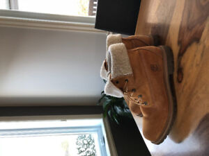 Bottes Timberland pour femmes