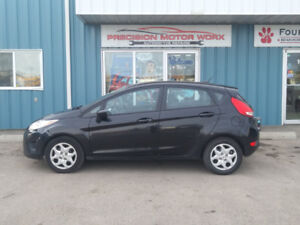 2013 Ford Fiesta One Owner Accident Free!! Under 4k