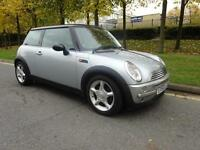 Mini Mini 1.6 ( Chili ) Cooper 2002/52 full service history new mot before sale