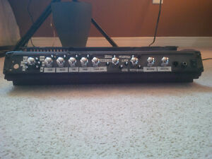 Line 6 Spider II 75w Head For Repair or Parts