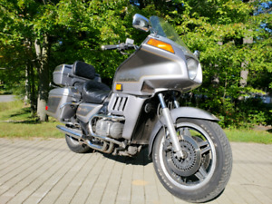Honda Goldwing Aspencade 1982