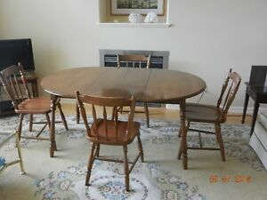 Knechtel Dining Table