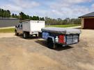 Camper trailer excellent condition