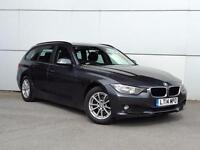2014 BMW 3 SERIES 320d EfficientDynamics Business 5dr Touring