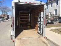washer/dryer delivery services