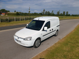 Vauxhall combo 1.3cdti