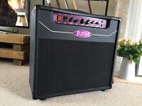 Budda SuperDrive 18. Guitar amp