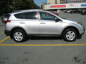 2015 Rav4 Fwd. Excellent condition. $18,400.00