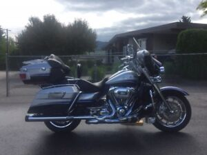 CVO Screaming Eagle Ultra Classic