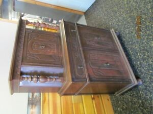 Vintage (Antique) Dining Cabinet