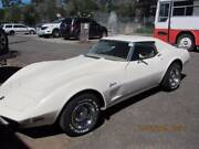 1975 corvette stingray right hand drive Woodend Macedon Ranges Preview