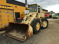Hough 30 Loader