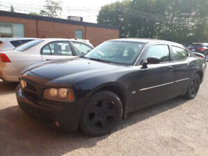 2006 Dodge Charger scoup Berline