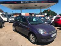 Ford Fiesta 1.4 2006MY Style