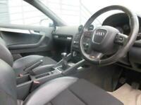 2012 Audi A3 1.6 TDI S LINE 5d 103 BHP Hatchback Diesel Manual