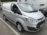 Ford Transit Custom 2.2TDCi ( 125PS ) 2013.5MY 270 L1H1 Trend